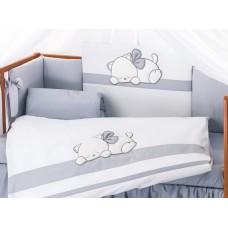 Комплект в кроватку Lepre Dreamland (6 предметов)