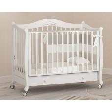 Детская кроватка Гандылян Моника (колесо)