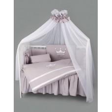 Комплект в кроватку Lepre Royal dream (6 предметов)