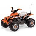 Детский электромобиль Peg-Perego Corral T-Rex