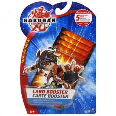 Набор карточек Bakugan (Бакуган)