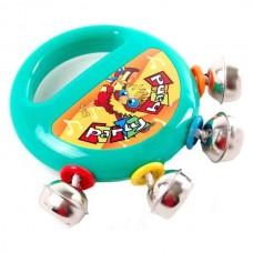 Музыкальная игрушка Playgo Бубенцы