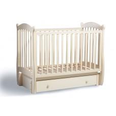 Кровать детская Baby Luce Карамелька
