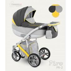 Детская коляска Camarelo Piro 2 в 1