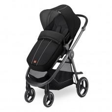 Накидка для ног GB Stroller Black