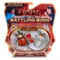 501305 Игрушка насекомое Красный жук со сменным корпусом Шмель