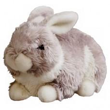 Aurora 0579 Аврора Кролик серый, 30 см