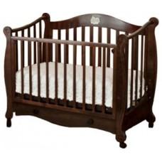 Детская кроватка Можга (Красная Звезда) Валерия С-749