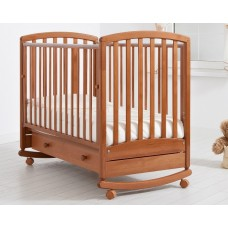 Детская кроватка Гандылян Дашенька (качалка)