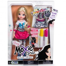 Кукла Мoxie Модница, Эйвери (с маркером),397809