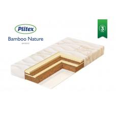 Матрас Плитекс Bamboo Nature 120*60