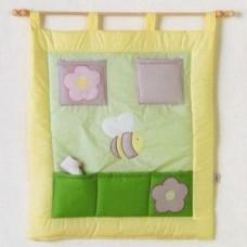 Панно настенное для детской комнаты Primavera /MIBB