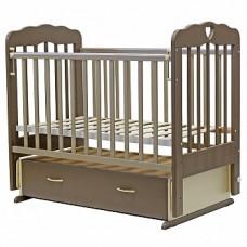 Кровать детская Виолетта 6