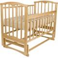 Детская кроватка Агат Золушка-4