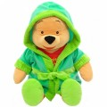 Мягкая игрушка Disney 900554 Винни 25 см в халате