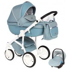 Детская коляска Adamex Massimo 3 в 1