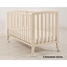 Детская кроватка Angella Bella Bianka