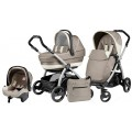 Коляска Peg Perego Book Plus 3в1