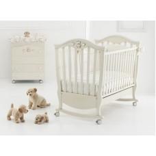 Детская кроватка Erbesi Brigette