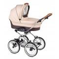 Детская коляска Navington Caravel 12 колеса