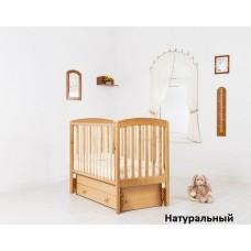 Детская кроватка с универсальным маятником Гандылян Чуча