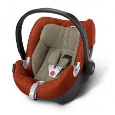 Детское авто кресло Aton Q Plus