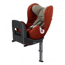 Детское авто кресло Sirona PLUS