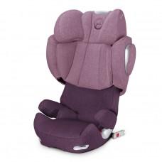 Детское авто кресло Solution Q2-fix Plus