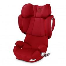 Детское авто кресло Solution Q2-Fix