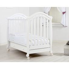 Детская кроватка Гандылян Джозеппе (колесо)