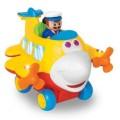 """Развивающая игрушка""""Забавный самолет"""" KID 041970"""