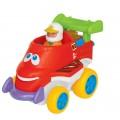 """Развивающая игрушка """"Гоночный автомобиль"""" Kiddieland KID041996"""