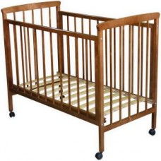 Детская кроватка Красная Звезда (Можга) Лия С 610