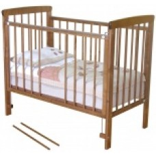 Детская кроватка Машенька С-237 Можга (Красная Звезда)
