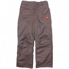 Демисезонные брюки Милена Олдос для девочки