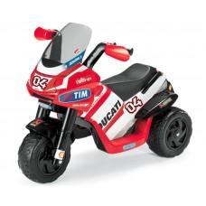 Детский мотоцикл PEG-PEREGO Desmosedici (ED0919)