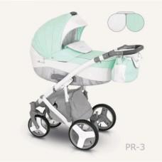 Детская коляска Camarelo Pireus New 2 в 1