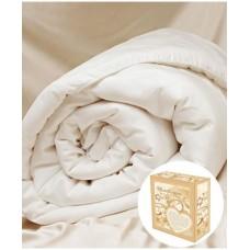 Одеяло детское 100% шёлк 110х140 см (арт.S57074)