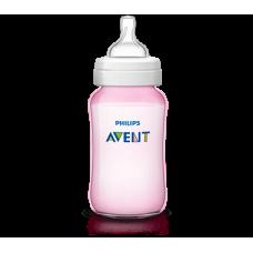 Детская бутылочка Avent серии Classic+