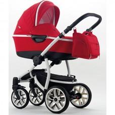 Детская коляска Bebetto Silvia 2 в 1