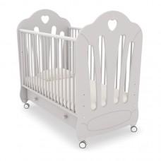 Детская кроватка на колесах Гандылян Стефани