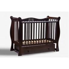"""Кровать детская """"УМКА"""" Baby Luce"""