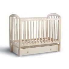 """Кровать детская """"СЛАВА 0"""" универсальный маятник"""