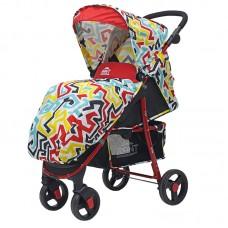 Прогулочная коляска Рант Kira Plus