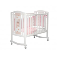 """Кровать детская """"Тедди"""" (Базовая) Можгинский лесокомбинат"""