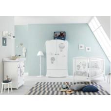 Детская кровать Pali Bonnie Baby (Пали Бонни Бэйби)