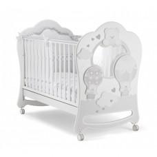 Детская кровать Pali Bonnie Oblo