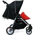 Накидка на ножки Valco Baby Vogue Infant Bootie для колясок Snap и Snap 4