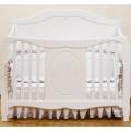 Детская кроватка Giovanni Valencia 120х60 см