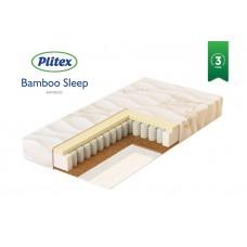 Матрас Плитекс Bamboo Sleep 120*60